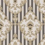 Italian Glamour Wallpaper 4603 By Parato For Galerie